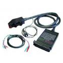 VAG1598/18A System diagnozowania pojazdów - 68 styków testowych
