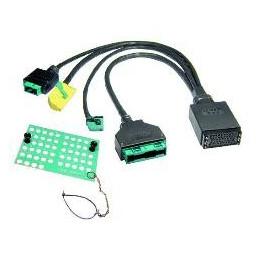 VAG1598/35 Zestaw testowy - adapter 35