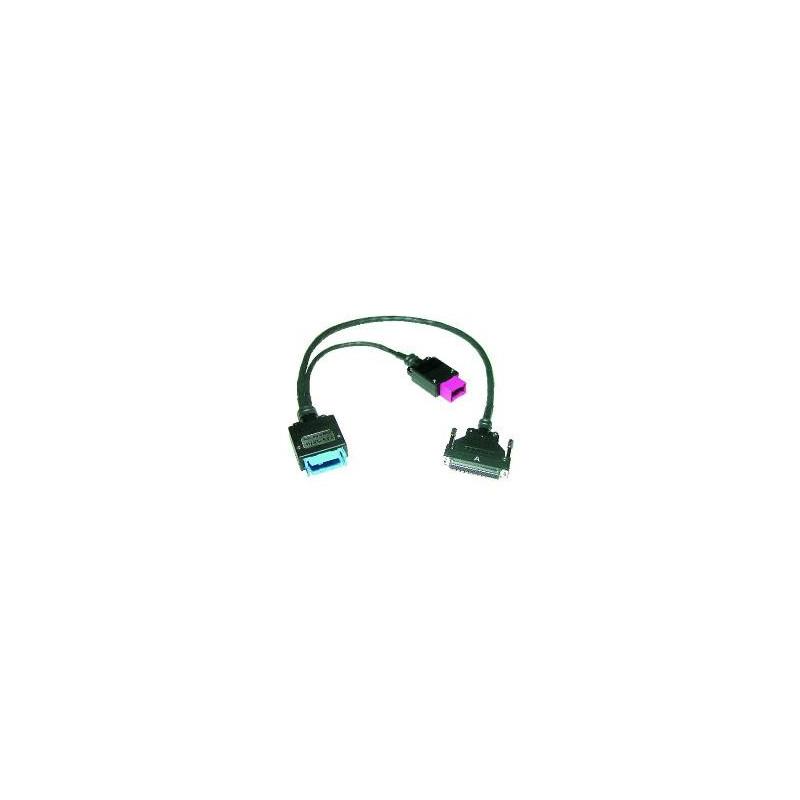 VAG1598/45 Zestaw testowy - adapter 45