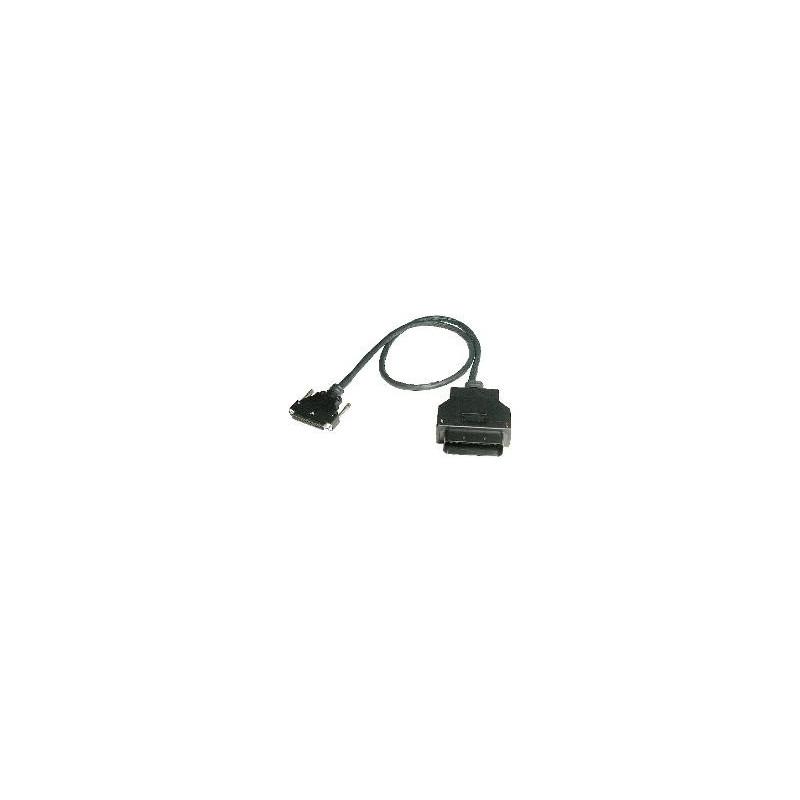 VAG1598/49 Zestaw testowy - adapter 49