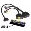 VAG1598/53 Zestaw testowy - adapter 53