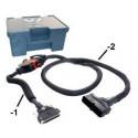 VAG1598/58 Przewód testowy-adapter 58 ESP/EPB