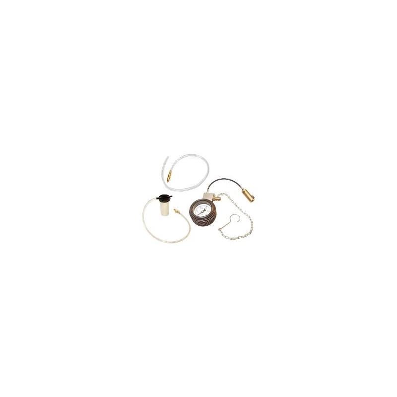 VAS6209/2 Tester ciśnienia DRC RS4/RS6
