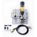 VAS6209/4 Urządzenie do napełniania DRC system RS6- używany