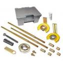 VAS6274/10 System napinania sprężyny -zestaw Audi- używany