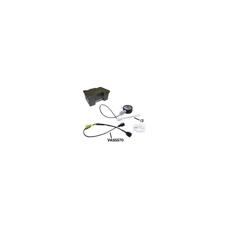 VAS6394 Tester czujników wysokociśnieniowych