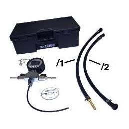 VAS6550 Tester ciśnienia