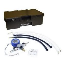 VAS6551 Tester ciśnienia...