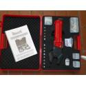 VAG2002 Nitownica pneumatyczna naprawa poszyć ALU - używany