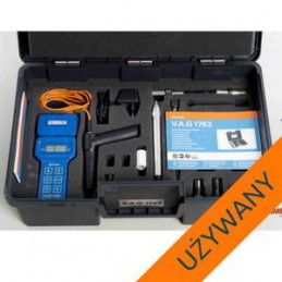 VAG1763 Tester ciśnienia sprężania cylindrów - używany