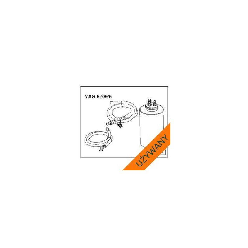 VAS6209/5 Zestaw DRC system- używany
