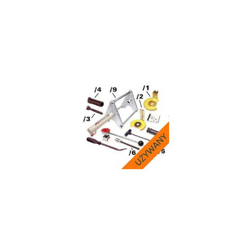 VAS6274 System napinania sprężyn- używany