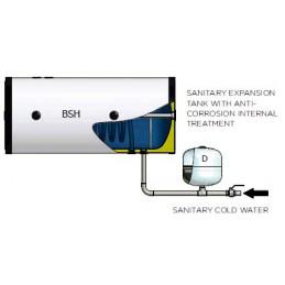 Zbiornik na wodę ELBI BSH 200