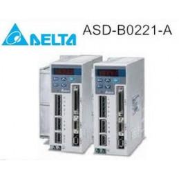 AC SERVO DRIVE ASD-B0221-A 220W 220V Delta