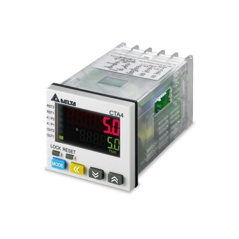 Licznik - Timer - Tachometr CTA4100D Delta