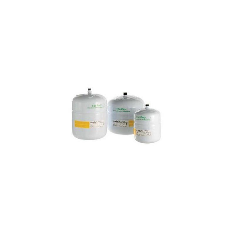 Naczynie D 11 CE przeponowe do instalacji CWU (ELBI)