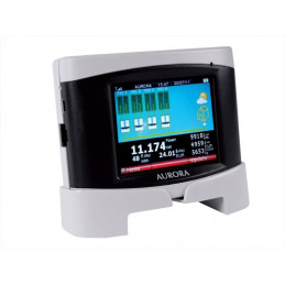 PVI-DESKTOP POWER ONE ABB MONITOR PV