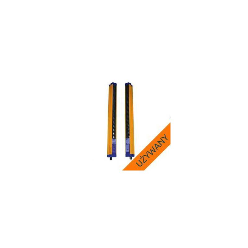 KURTYNA BEZPIECZEŃSTWA ŚWIETLNA SE4-14-045-PP-W używana DATALOGIC