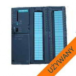 CPU 6ES7 313-5BE00-0AB0 SIEMENS używany