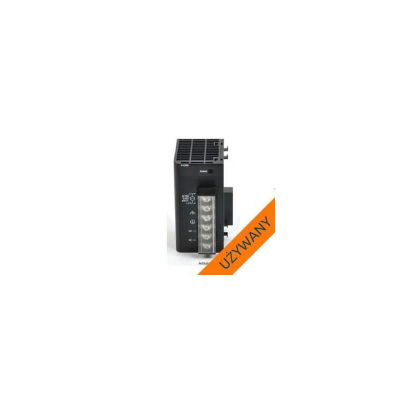 ZASILACZ  CJ1W-PA202 używany OMRON
