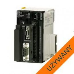 CPU UNIT CJ1M-CPU21 używany OMRON