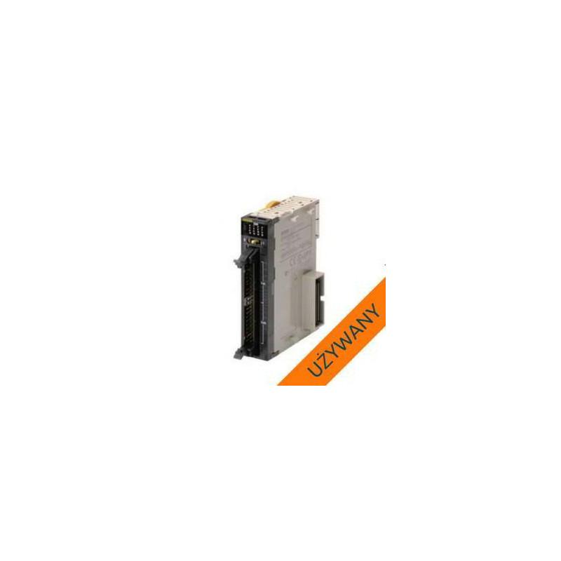 PLC OUTPUT UNIT CJ1W-OD232 używany OMRON