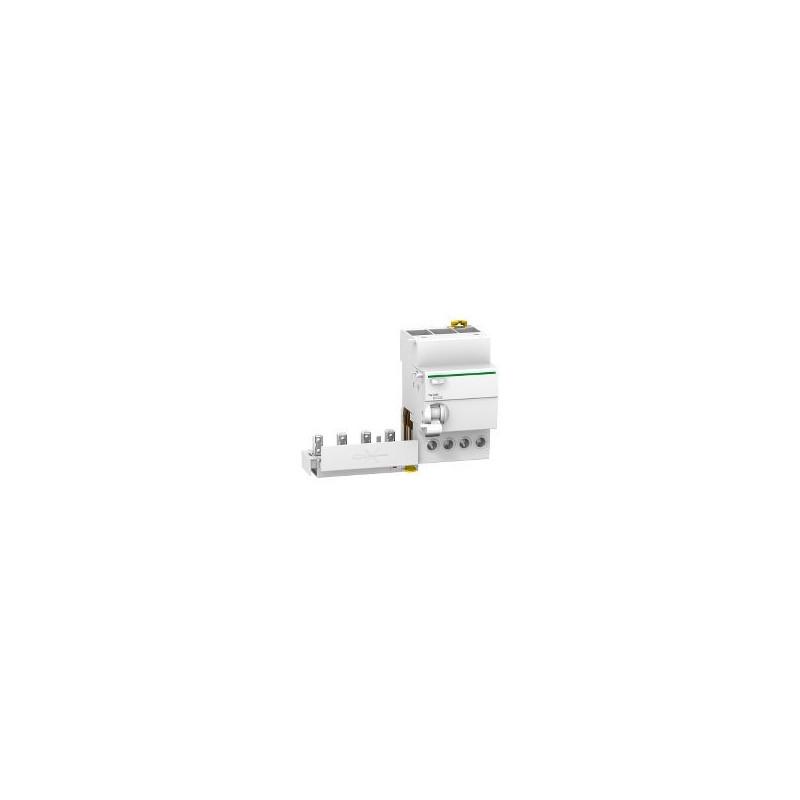 4P-25A-500mA-AC BLOK RÓŻNICOWOPRĄDOWY A9Q16425  SCHNEIDER ELECTRIC