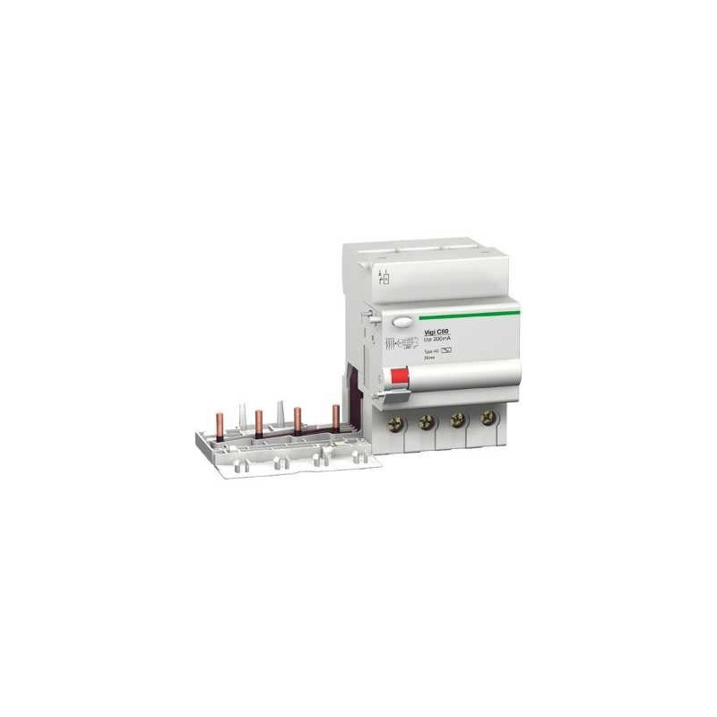 4P-40A-300mA-AC BLOK RÓŻNICOWOPRĄDOWY 26607 SCHNEIDER ELECTRIC