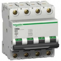 4P-C20A WYŁĄCZNIK NADPRĄDOWY 23903 SCHNEIDER ELECTRIC