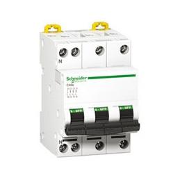 3P+N-C16A WYŁĄCZNIK NADPRĄDOWY A9N17591 SCHNEIDER ELECTRIC