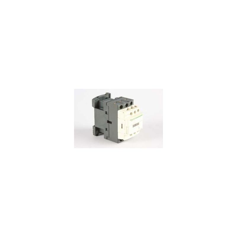 18A 3P 220V AC 1Z 1R Stycznik mocy LC1D18M7 SCHNEIDER ELECTRIC