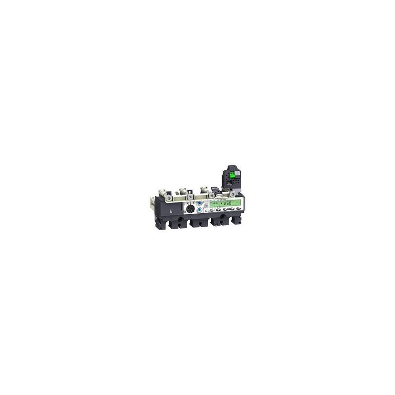 WYZWALACZ COMPACT NSX100-250 4P4D MICROLOGIC 5.2 E 100A LV429105
