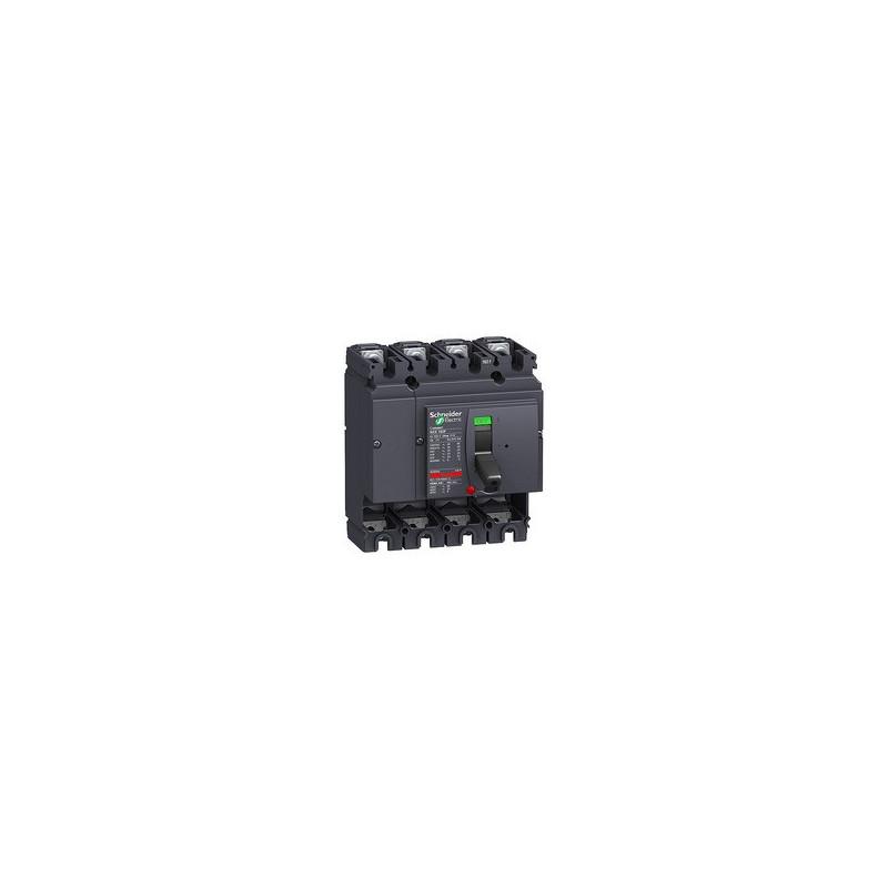 Podstawa wyłącznika Compact 4P NSX160F ( 36kA 380/415V )