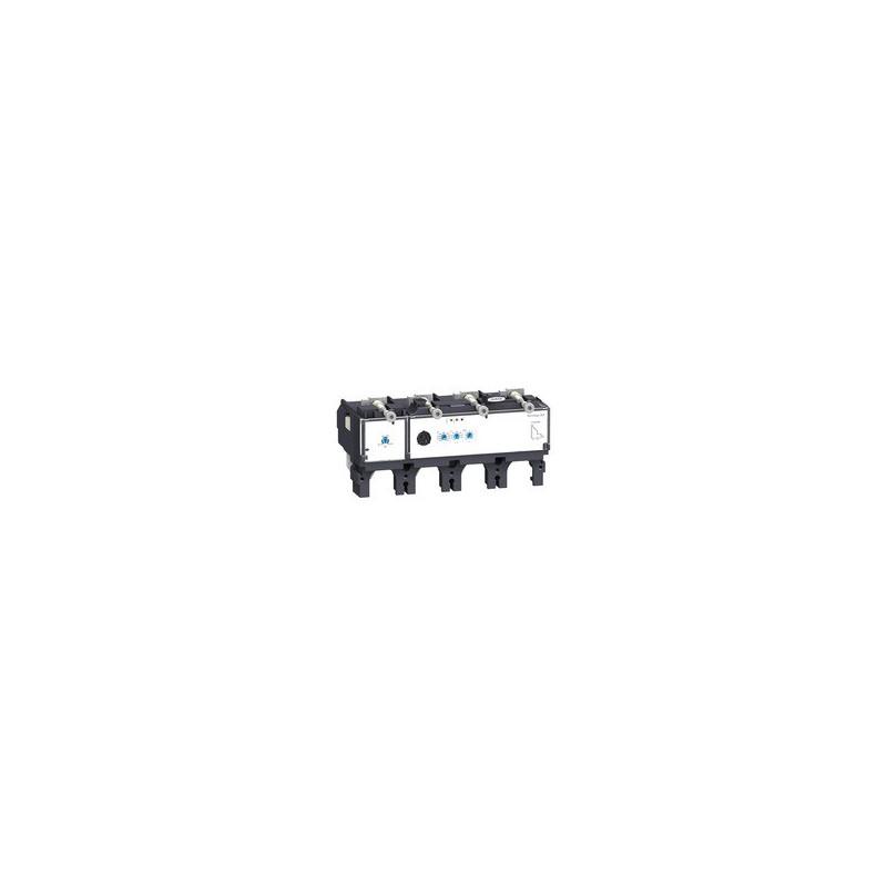 Wyzwalacz elektroniczny Micrologic2.3 Compact NSX630 630A 4P 4D LV432084