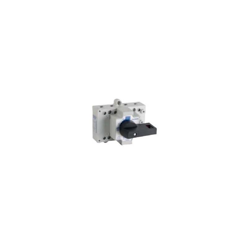 Rozłącznik izolacyjny PV 4P 800V 80A DC 3591201-W80-00