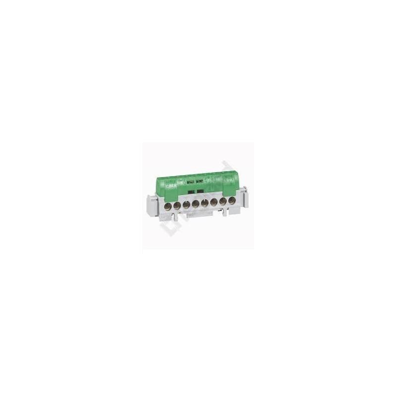 Listwa przyłączeniowa izolowana IP2X Z-8 004832 LEGRAND