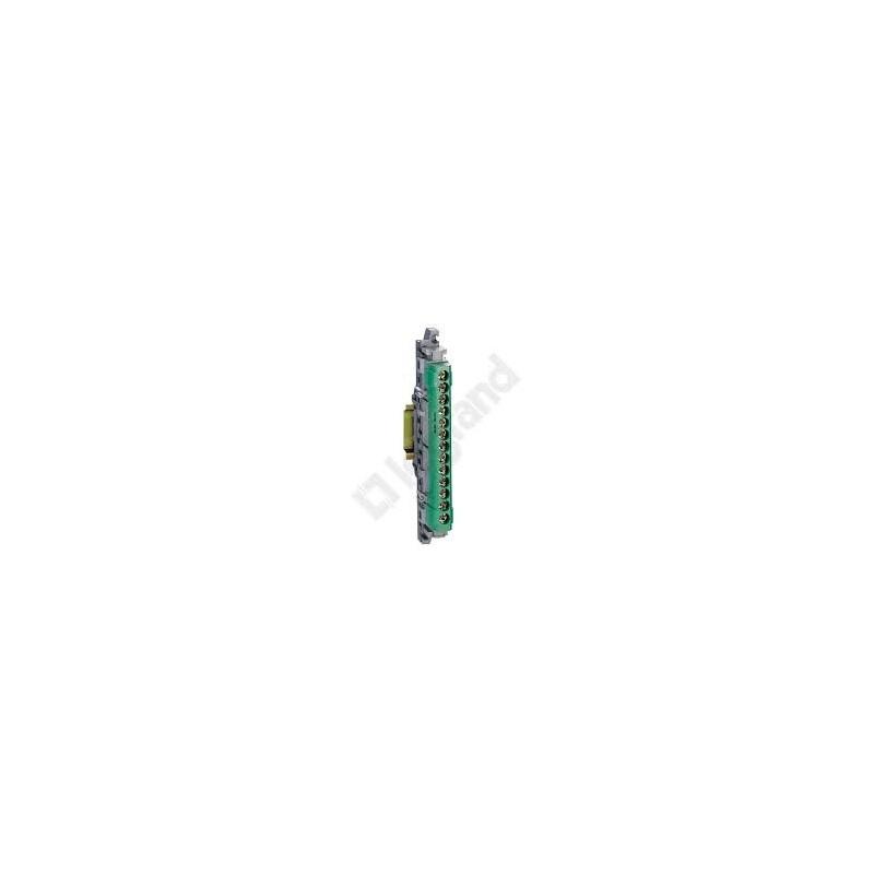 Listwa przyłączeniowa izolowana IP2X Z-13 004834 LEGRAND