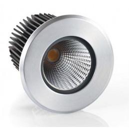 LAMPA LED 11W WPUSZCZANA IP66 URANO