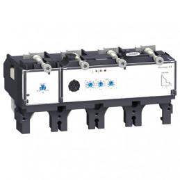 LV432085 Zespół zabezpieczeń do Compact NSX400/630 4P, 3d, 4d, 3d+N/2 Micrologic 2.3 ( LSoI ) 400A SCHNEIDER ELECTRIC