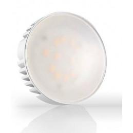 ŻARÓWKA LED SPOT PLANET 5W AC240V GX53 3000K 160 400lm