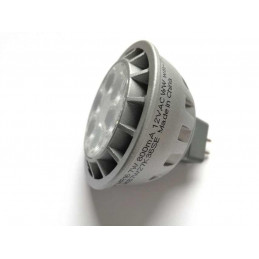 ŻARÓWKA LED MR16 7W AC/DC12V GU5,3 2700K 36 400lm