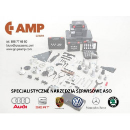 T10046 NARZĘDZIE SERWISOWE VW AUDI