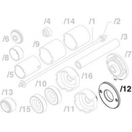 T10230/12 NARZĘDZIE SERWISOWE VW AUDI