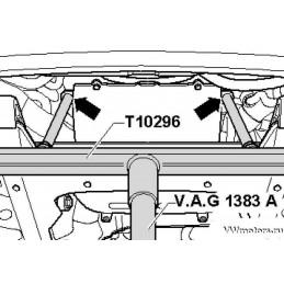 T10296 NARZĘDZIE SERWISOWE VW AUDI