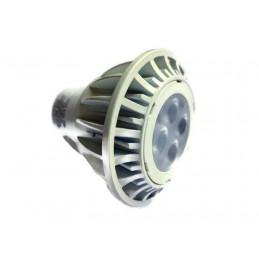 ŻARÓWKA LED SPOT  PAR16 6,5W AC220-240V GU10 2700K 36 320lm DIMM