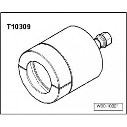 T10309 NARZĘDZIE SERWISOWE VW AUDI SEAT SKODA