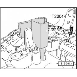 T20044 (3366) NARZĘDZIE SERWISOWE VW AUDI SEAT SKODA