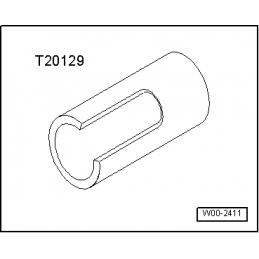 T20129 NARZĘDZIE SERWISOWE VW AUDI SEAT SKODA