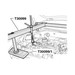 T30099/1 NARZĘDZIE SERWISOWE VW AUDI SEAT SKODA