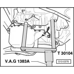 T30104 NARZĘDZIE SERWISOWE VW AUDI SEAT SKODA